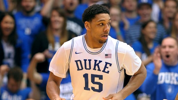 Jahlil Okafor duke wooden watch list