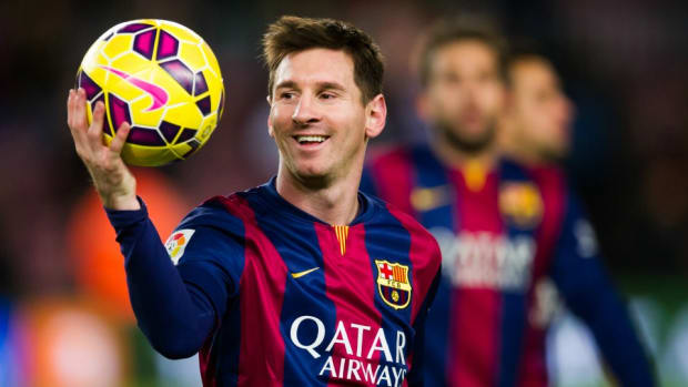 Lionel Messi follows Chelsea on Instagram and fans get scared