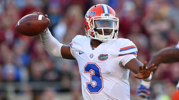 Report: Treon Harris, Jalen Tabor suspended vs. Tennessee for drug tests-IMAGE