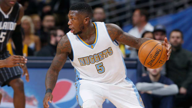 Report: Nate Robinson drawing interest from several teams IMAGE