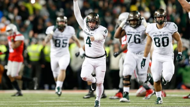 Sparty's surprise stars: The unlikely heroes who have fueled Michigan State's run to the Big Ten title game