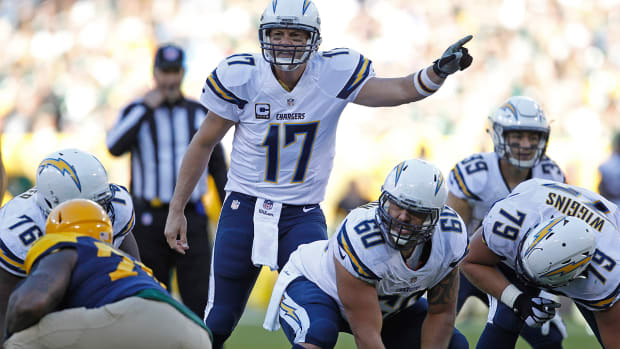 San Diego Chargers will file for relocation to Los Angeles in January - IMAGE