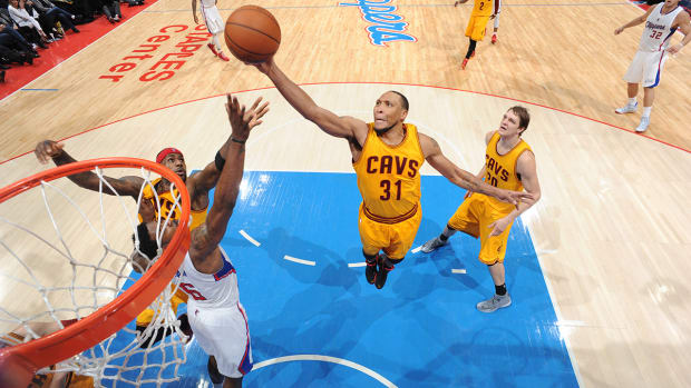 Report: Shawn Marion plans to retire after season IMAGE