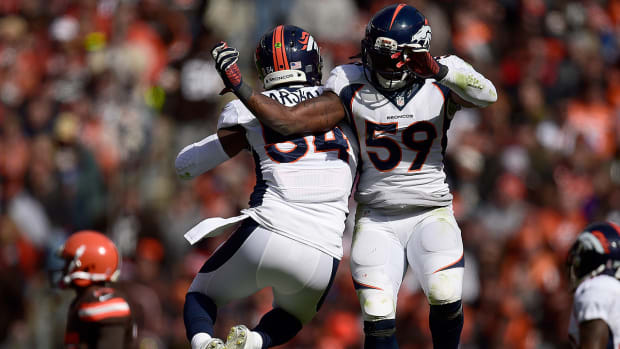 Can Denver get to Super Bowl with these sloppy wins? IMAGE