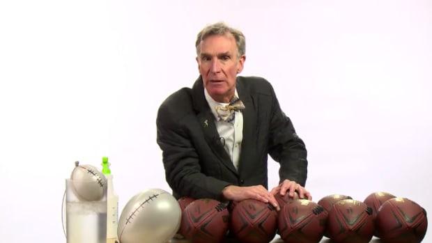 bill nye the science guy deflategate experiment