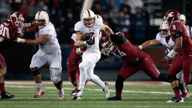 Week 9 college football takeaways: Pac-12 keeps CFP hopes alive  -- IMAGE