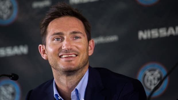 Lampard NYC 2
