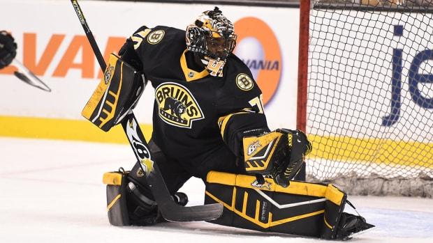 Malcolm-Subban-to-make-NHL-debut