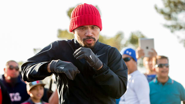 Manny Pacquiao will retire next year--IMAGE
