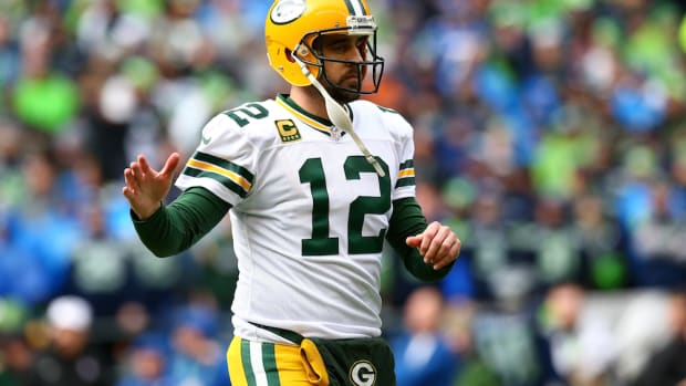 green bay aaron rodgers nfl awards 2015