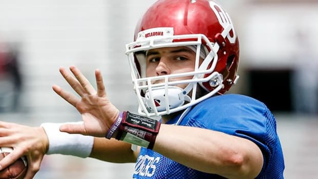 Who is Baker Mayfield? Meet the Oklahoma QB ready to dance past Big 12 defenses