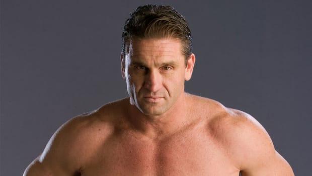 MMA icon Ken Shamrock wants a second Bellator fight--image
