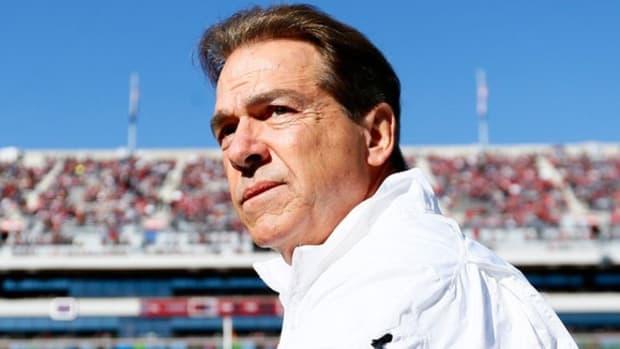 'I'm nothing without my players': The recruiting magic of Alabama's Nick Saban