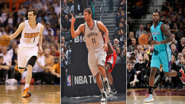 NBA trade deadline: Which players may be on the move? - Image