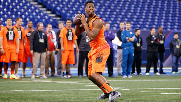Warren Moon: Jameis Winston is the most NFL-ready QB in the draft - Image