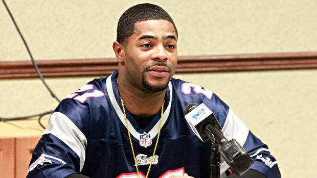 Patriots CB Malcolm Butler held out of OTAs after missing flight