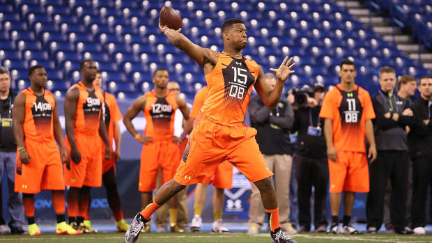 Why Jameis Winston may decide not to attend the NFL draft-image