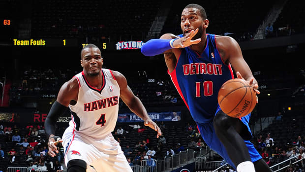 Top NBA free agents moving on IMG