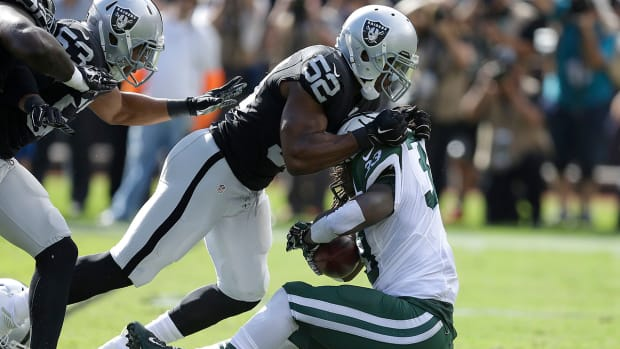 Raiders grab win from struggling Jets IMAGE
