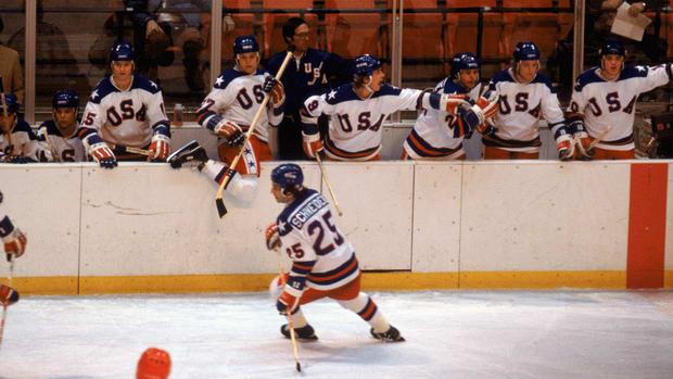 Living members of 1980 US Hockey team to reunite in Lake Placid