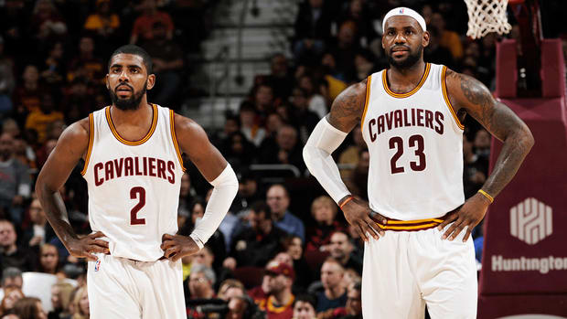 Kyrie Iving lost $7-10 million by missing cut in All-Star voting