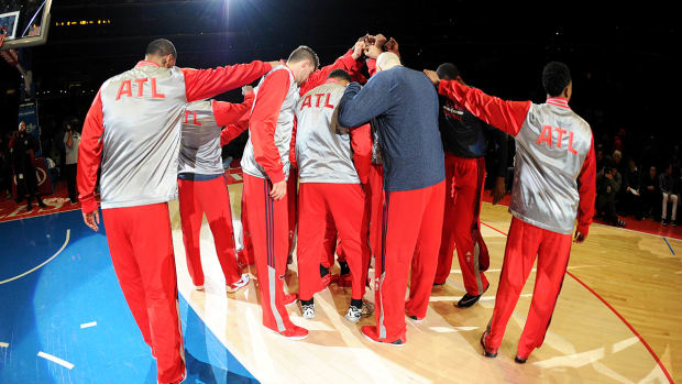 Are the Atlanta Hawks the real deal in the East?-image
