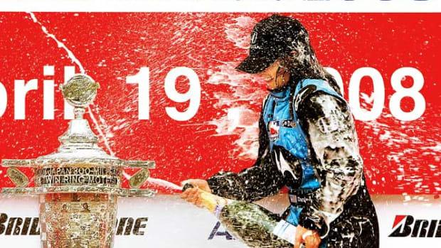 Winning in Japan