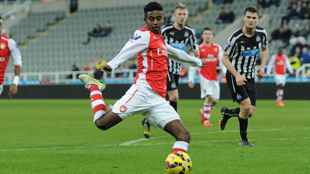 When will Arsenal's Gedion Zelalem reach his high expectations? - Image