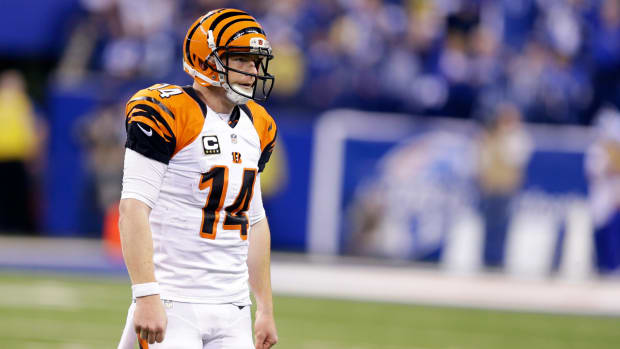The Bengals need more leadership on offense-image