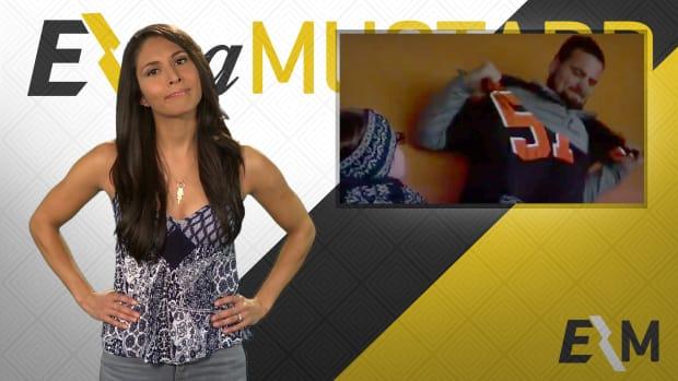 Mustard Minute: What it feels like to be a Browns fan IMG