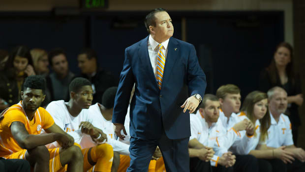 Donnie Tyndall ian chiles story