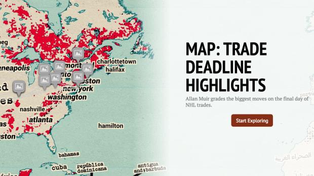 trade deadline map