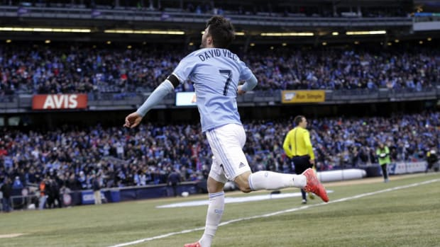 Get to know New York City FC