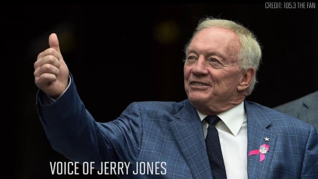 Jerry Jones: Cowboys want to sign Greg Hardy to long-term deal - IMAGE