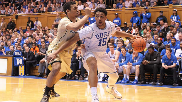 Ralph Sampson: The NBA will be a playdate for Jahlil Okafor - Image