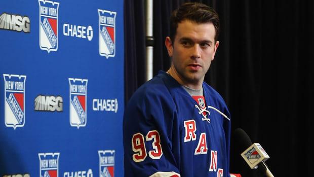 NHL trade deadline roundup IMAGE