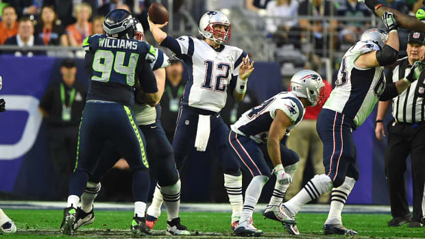 super bowl xlix tom brady new england patriots