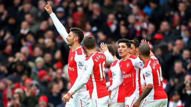 Arsenal Villa 0201