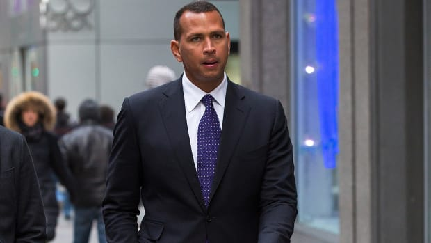 Is Alex Rodriguez's relationship with the Yankees permanently damaged? - image
