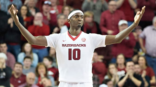 Bobby Portis best sophomores story top