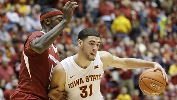 march madness iowa state georges niang