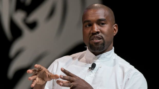 Kanye West compares Marshawn Lynch to Beyoncé