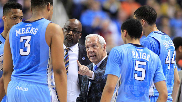 UNC legend Sam Perkins: Inconsistency could doom North Carolina - Image