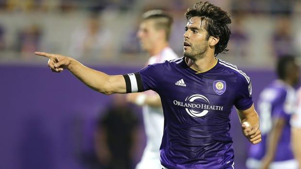 Kaká still MLS's highest paid after Gerrard, Lampard, Dos Santos arrivals--IMAGE