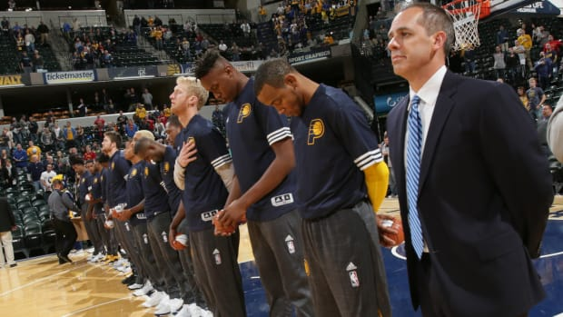 Fast Breaks: Indiana Pacers team preview IMAGE