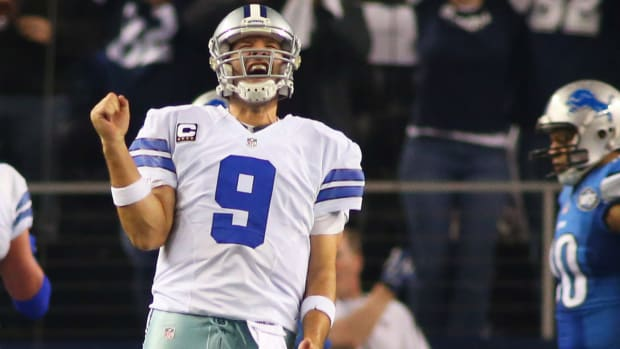 How the Dallas Cowboys can make it to the Super Bowl - Image