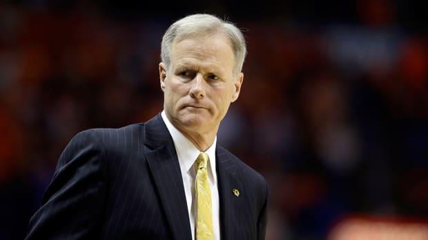 Kim Anderson Missouri coach