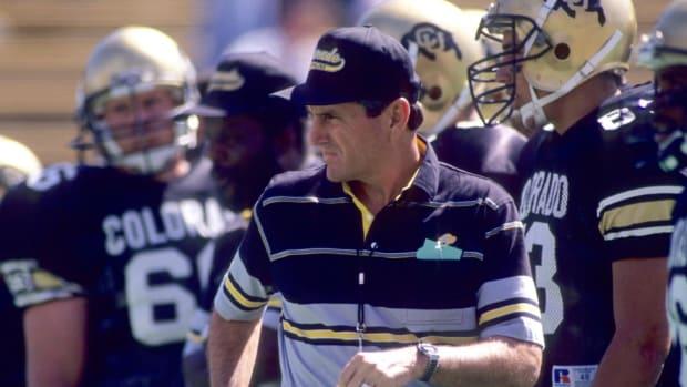 Colorado finds inspiration from ESPN documentary dedicated to legendary Buffs coach Bill McCartney