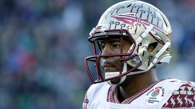 Is Jameis Winston a lock for the first pick? IMG