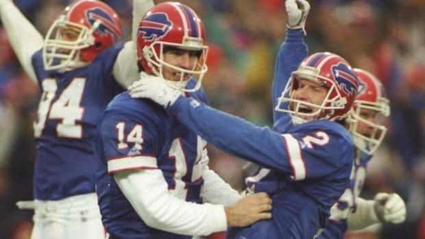 Breaking down the greatest comebacks in NFL history - Image